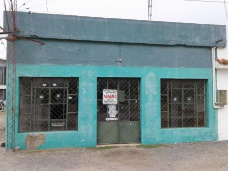 Local Comercial En Alquiler En José Enrique Rodó, Soriano
