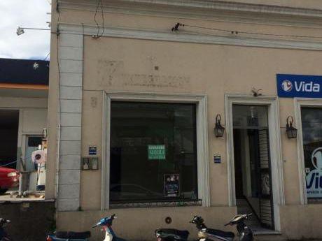 Local Comercial En Alquiler En Mercedes, Soriano