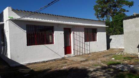 Casa En Alquiler En Las Piedras, Canelones
