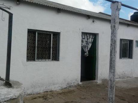 Casa En Alquiler En Progreso, Canelones