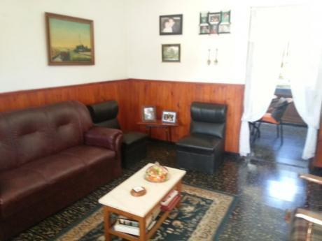 Casa En Venta En Minas, Lavalleja