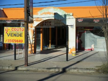Local Comercial En Venta En Playa Pascual, San José
