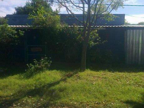 Casa En Venta - Alquiler En Constitución, Salto