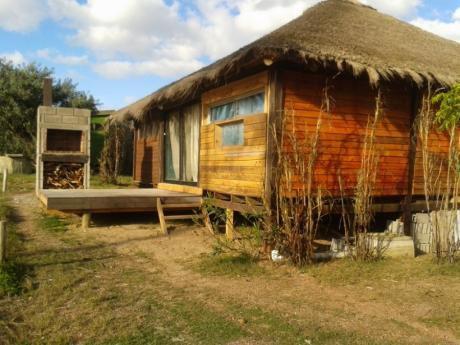Casa En Venta En Punta Del Diablo, Rocha