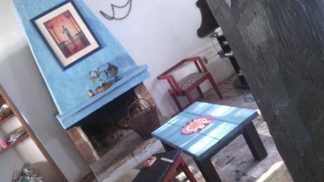 Casa En Venta - Alquiler En Santa Lucía, Canelones