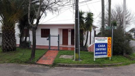 Casa En Alquiler En Libertad, San José