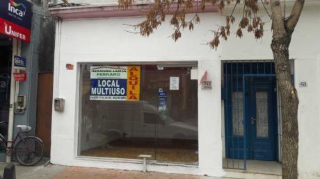 Local Comercial En Alquiler En Libertad, San José
