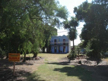 Casa En Alquiler En Kiyu, San José
