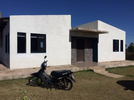 Casa En Venta En San Gregorio De Polanco, Tacuarembó