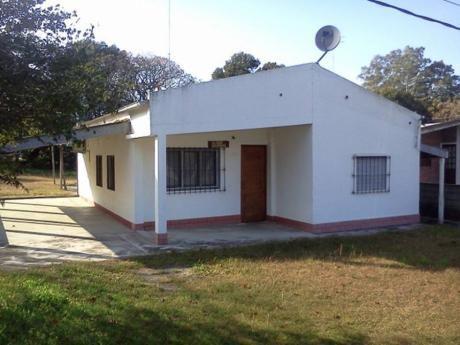 Casa En Venta En Balneario Los Pinos, Colonia