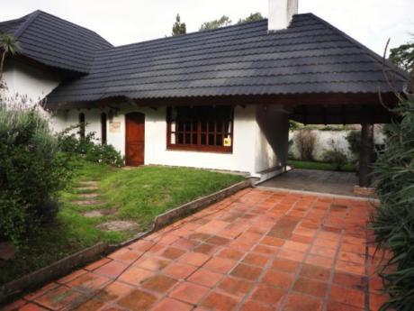 Casa - Cantegril