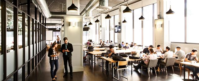 La tendencia del coworking: los espacios laborales del siglo XXI