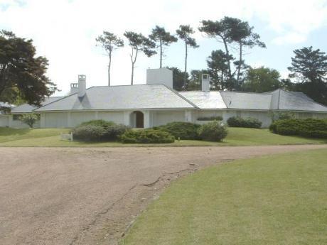 Casa - Golf