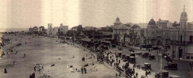 Las playas de Montevideo: un paseo por su historia