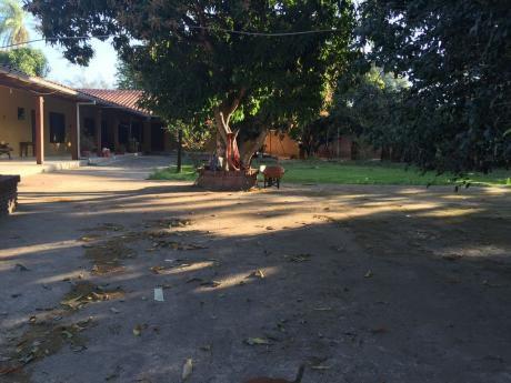 En Venta Casa Quinta Por La Doble Vía La Guardia Km 14