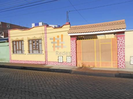 Casa En Venta Ciudad Satelite