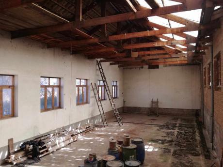 Miraflores  Bajo, Cerca Al Hospital General
