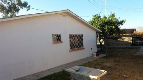 Casa Sencilla En Sacaba
