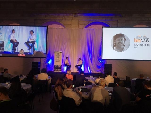 InfoCasas, el único speaker de Latinoamérica en la conferencia PPW Lisbon2017