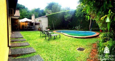 Casa - Villa Morra