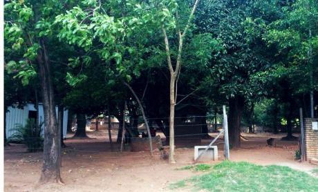 Terreno - Mburucuya