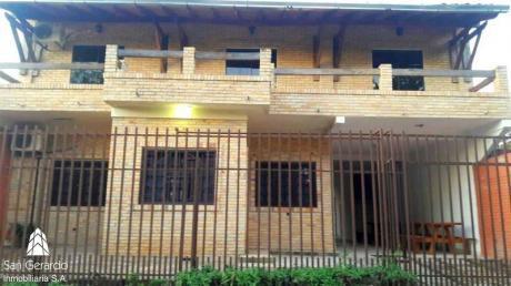 Casas En Ñemby