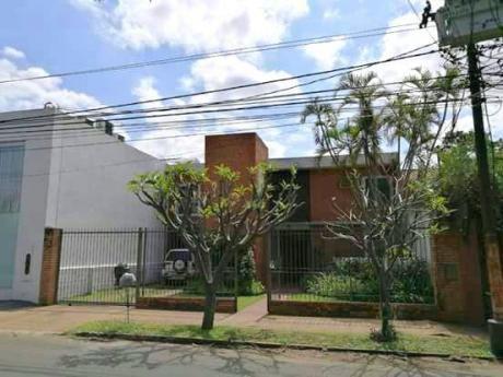 Casas En Villa Morra