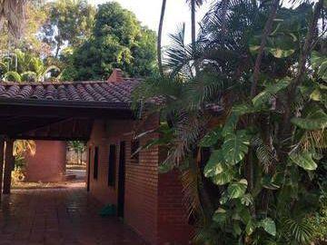 Vendo Casa En Fernando De La Mora, Zona Sur