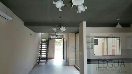 Vendo Hermoso Duplex En Fernando De La Mora Zona Norte.