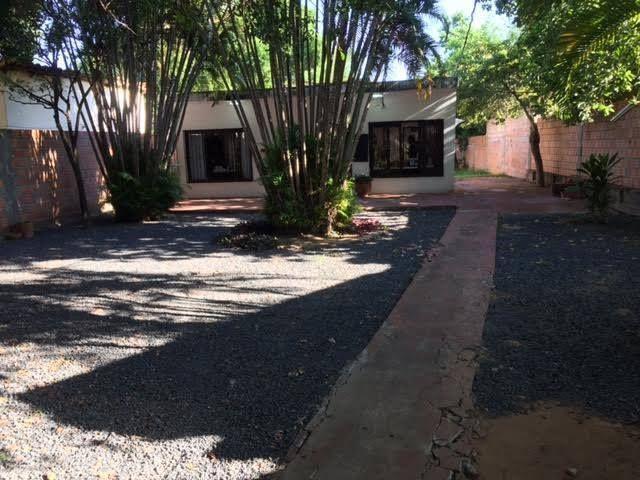 Vendo Casa En Trinidad. 575 Mts2 De Terreno Mas Informacion: