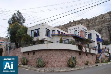 Condominio Privado Serranias De Calacoto