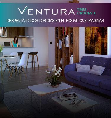 Ventura Tres Cruces II