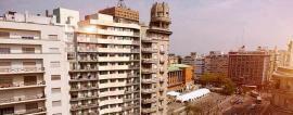 El Centro de Montevideo, una zona siempre vigente