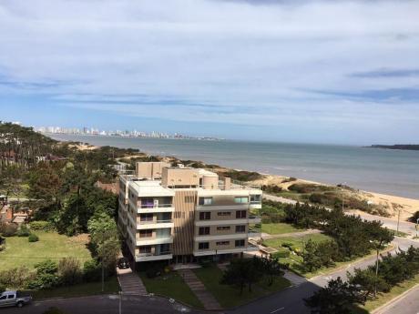 Aquarela, 2 Suites, Toilette, Dependencia De Servicio, Verano 2018 Disponible!!