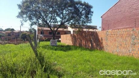 Vendo Hermoso Terreno En Fdo De La Mora Zona Norte ! Z/ Residencial!