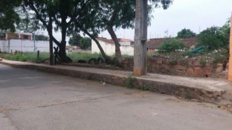 Oferta Vendo Terreno En Esquina B° San Pablo A 2 Cuadras De Avda Fdo De La Mora
