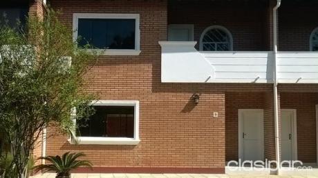 Alquilo Duplex En Condominio En Ycua Sati A Pasos De Santa Teresa Y Aviadores