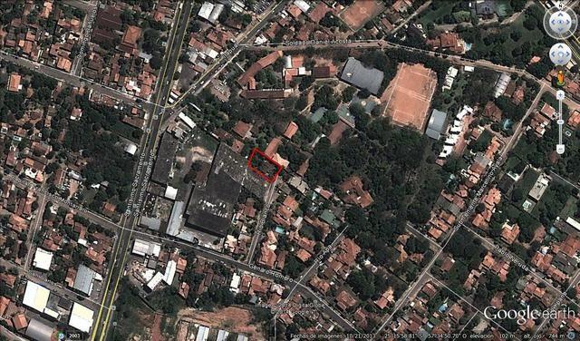 Zona Los Mangales - 848 M2 - Zona Residencial. Oportunidad, No Lo Deje Pasar