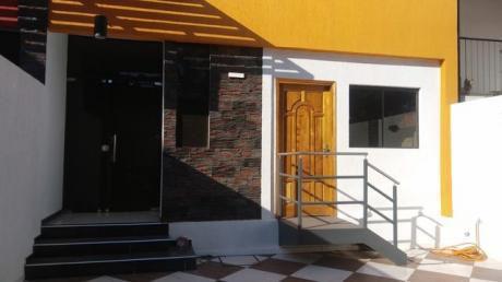 Duplex De Lujo A Estrenar - 3 Dormitorios - Lambare - Zona Canal 13