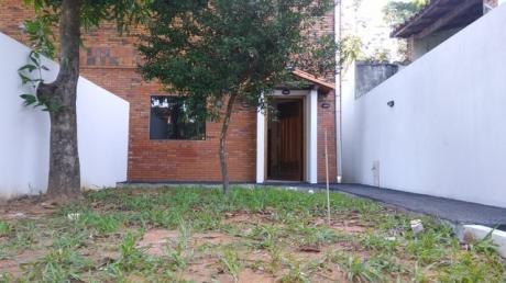Lambare - Duplex A Estrenar De 3 Dormitorios - Zona Colegio Sek