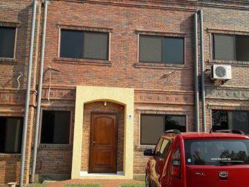 Duplex De Lujo 3 Dormitorios En Barrio Cerrado Los Jardines 1 - Ita Enramada