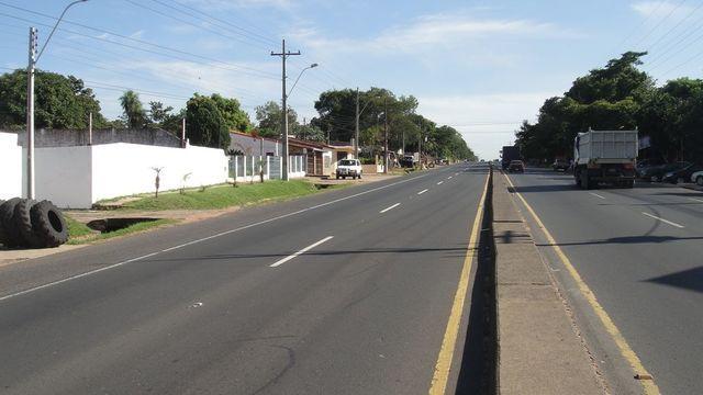 Sobre Acceso Sur - San Antonio - Terreno De 3050 M2 En Esquina