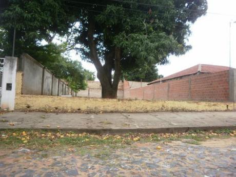 A 3 Cuadras De Cacique Lambare,vendo Terreno