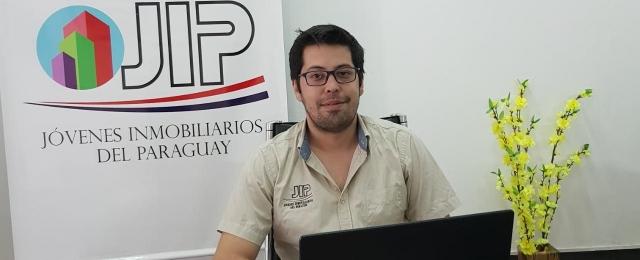 Profesionales destacados: Roque Martínez Gauna