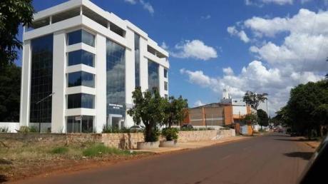 Oficinas En Edif Corporativo En Alquiler