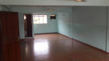 Oficina Alquilo Km4 Estacion Puma