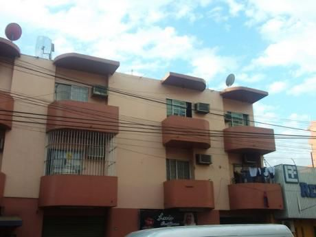 Vendo Edificio Sobre Camilo Recalde...centro De Cde