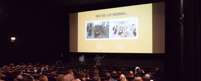 """Taller a sala llena: """"11 formas de vender más con InfoCasas"""""""