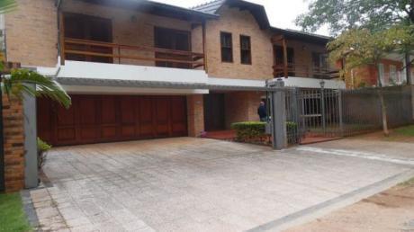 Vendo Residencia Bella En Manora