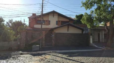 Bella Casa En Oferta En Zona Murucuya